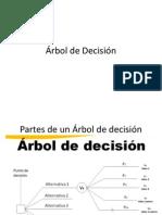 Simulador de Árbol de Decisión
