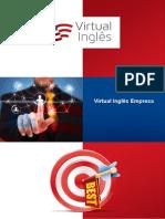 VIrtual Inglês Empresa