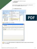Microsoft Outlook 2007 - Instalando Conta