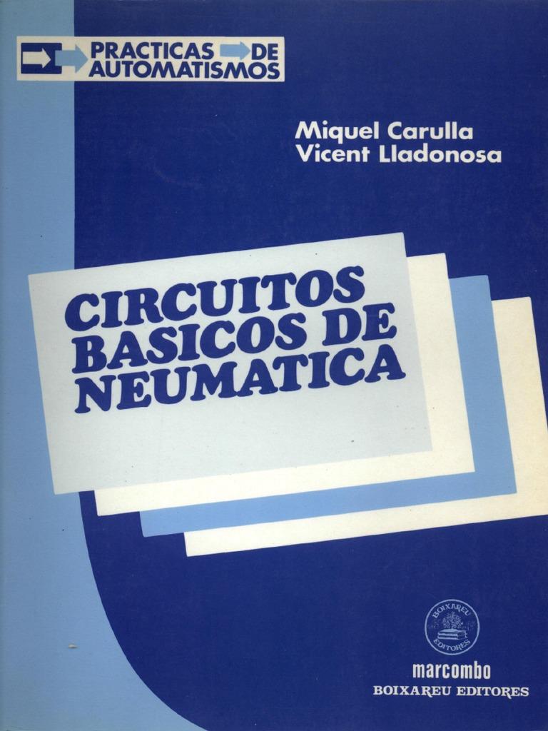 circuitos basicos de neumatica miquel carulla