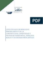 Leyes en El Mercado Inmobiliario Guatemala