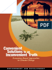 Convenient Solutions for an Inconvenient Truth