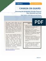 Canada on Guard