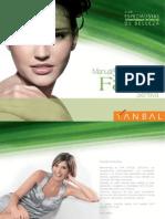 Manual Spa Facial