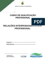 Apostila - Relações Interpessoais e Ética Profissional(18 Paginas Revisada)
