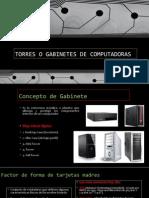 Torres o Gabinetes de Computadoras2