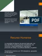 Recurso Humanos