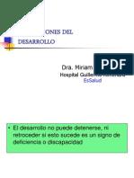 Clase 02 Alteraciones Del Desarrollo 2014-i