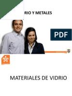 5 Metal y Vidrio