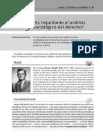 Debatiendo El Derecho. PDF