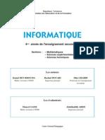 4ème_Scientifiques_Informatique