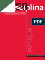 Revista CEIICH-1