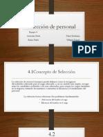 Selección de personal (2)
