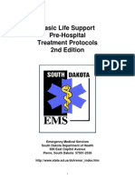 Basic Life Support Protocol Book