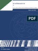 Teoria y Practica en La Elaboracion de Normas Juridicas.pdf 2009