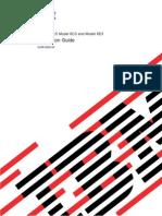 P615 Mod 6C3 and 6E3 Installation Guide