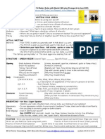 1 Speakeasy Session Notes Activities 2 Page