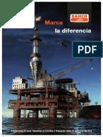 Promocion BAHCO Marca la diferencia 2014