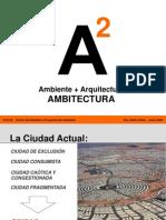 Arq. Pedro Pesci