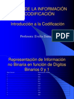 clase2 Introducion codificacion