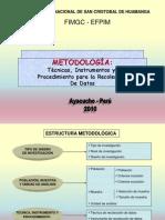 p8.Metodología Técnicas,Inst
