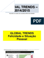 Global Trends – 2014