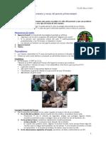 Politraumatismo y Manejo Del Paciente Politraumatizado 05-09-2007