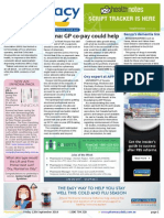 Pharmacy Daily for Fri 12 Sep 2014 - Sigma