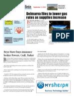 Delaware Business Bulletin 9.3.14