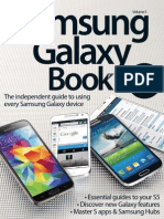 The Samsung Galaxy Book Vol 3 Revised Edition - 2014 UK