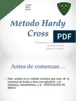 Método Hardy Cross