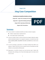 IMUSE Consulting Case Competition