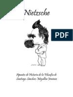 Biografía y Obra Nietzsche (Resumen)