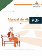 Manual Aluno Pa 2013