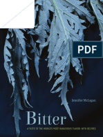 Bitter by Jennifer McLagan - Recipes