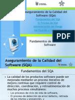 Fundamentos de Calidad Del Software_ Aseguramiento de La Calidad Del Software (SQA)