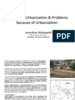 Migration, Urbanization & Problems Because of Urbanization