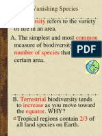 Ch. 5 Biodiversity Notes Powerpoint_1