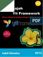 bUKU Yii Framework