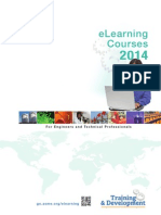 eLearningCAT-2014
