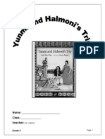 yunmi  halmons trip boooklet - marks copy