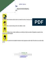 DIALOGO DE SEGURANÇA ABAFADORES