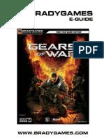 Guia Gears of War 1