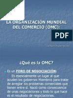 Sesion 5 AG Que Es La OMC