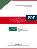 Teoría Del Apego y Psicoanálisis de Peter Fonagy