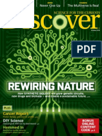 Discover Magazine 2014-10