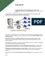Tutorial de WebcamXP