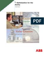Cement OptimizeIT Expert Optimizer