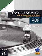 Clase de Musica