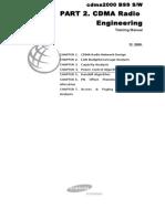 CDMA Radio Network Design